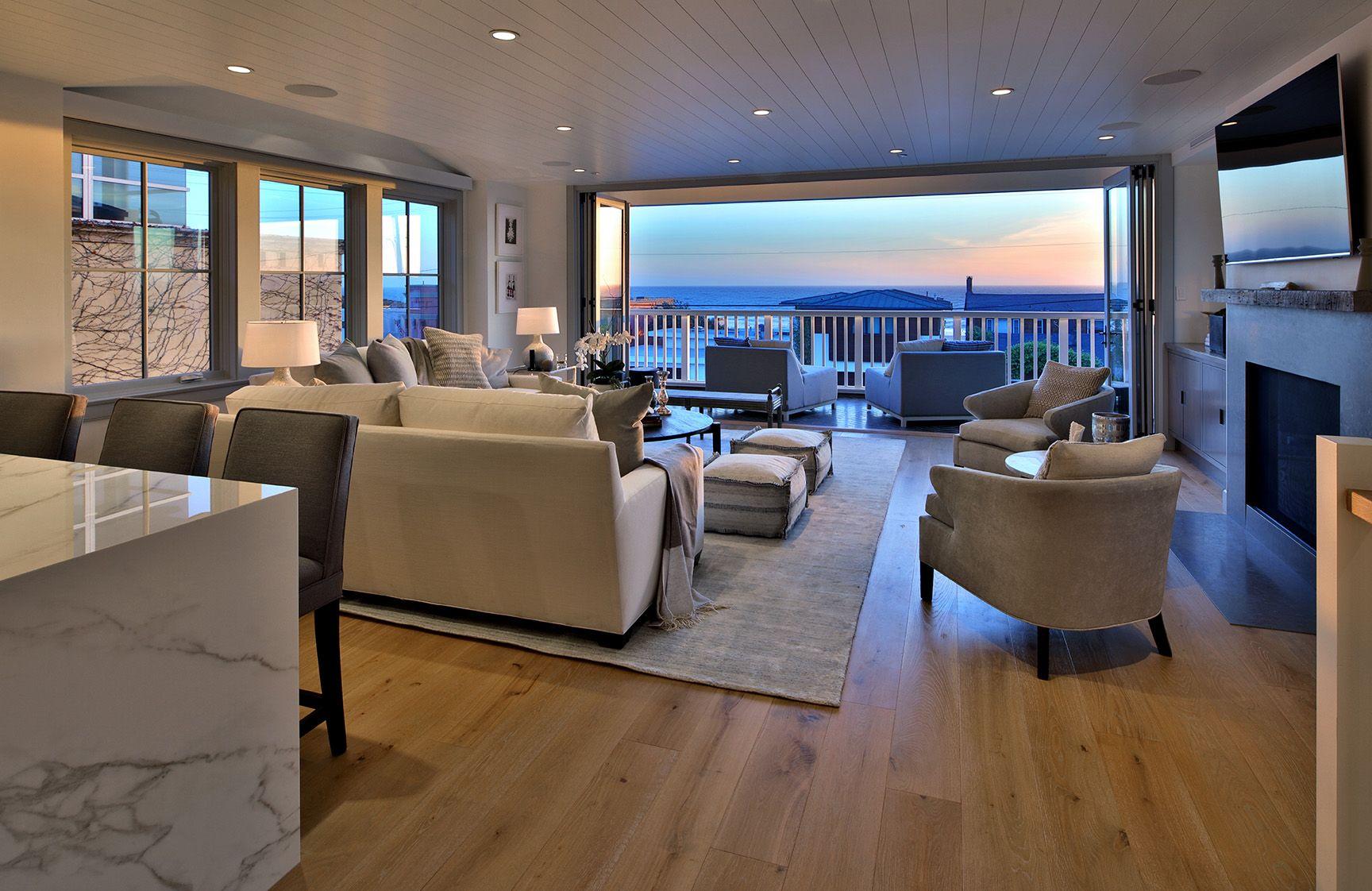 Open Concept Coastal Modern Luxury Home Open Concept Floor Plans Luxury Homes Luxury Real Estate