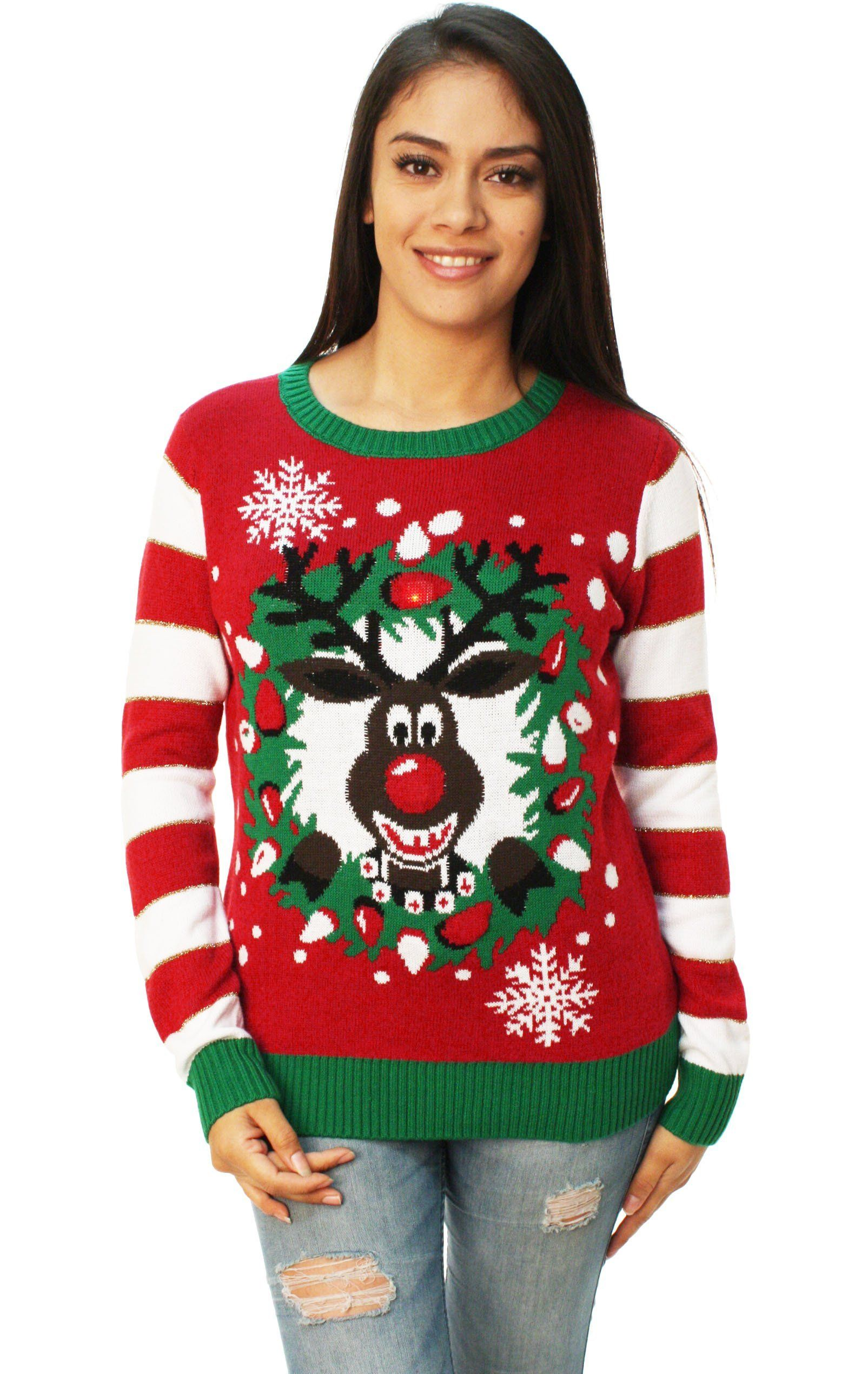 Pin On Tacky Christmas Sweater [ 2541 x 1605 Pixel ]