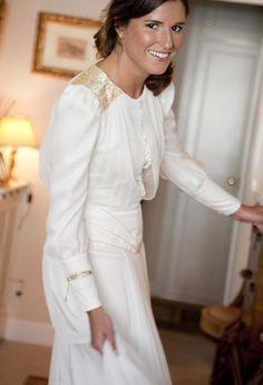 Vestidos boda invitada pontevedra
