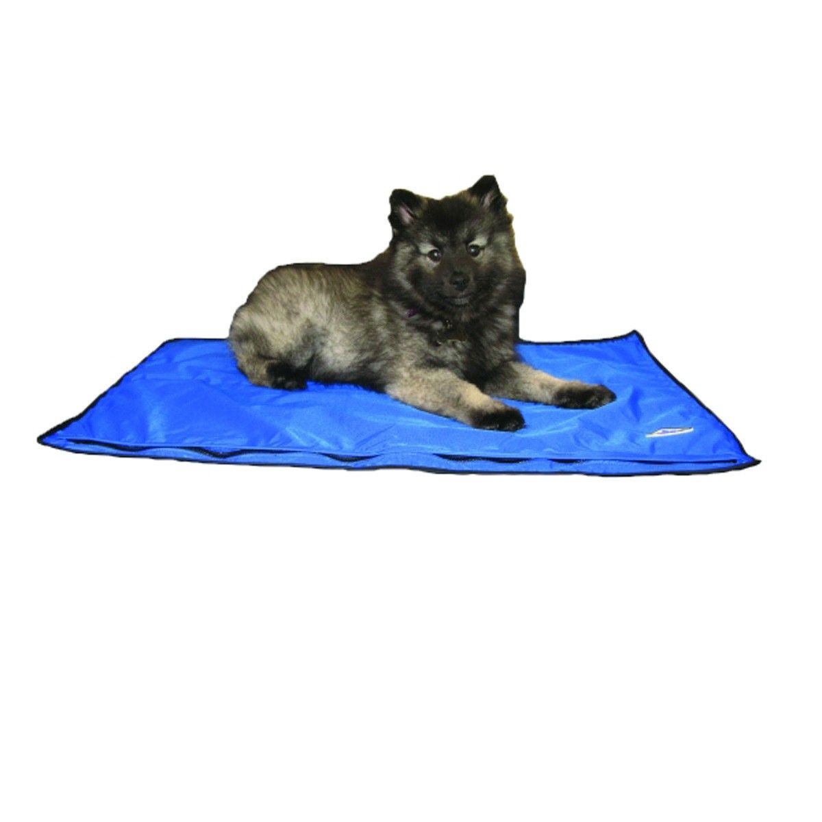Pet Cooling Pad Pressure Activated Nontoxic Gel Cooling Pet Bed Cooling Therapy Helps Cool Overheated Exhausted Dogs Pets Chi Pet Cooling Pad Cool Pets Pet Bed