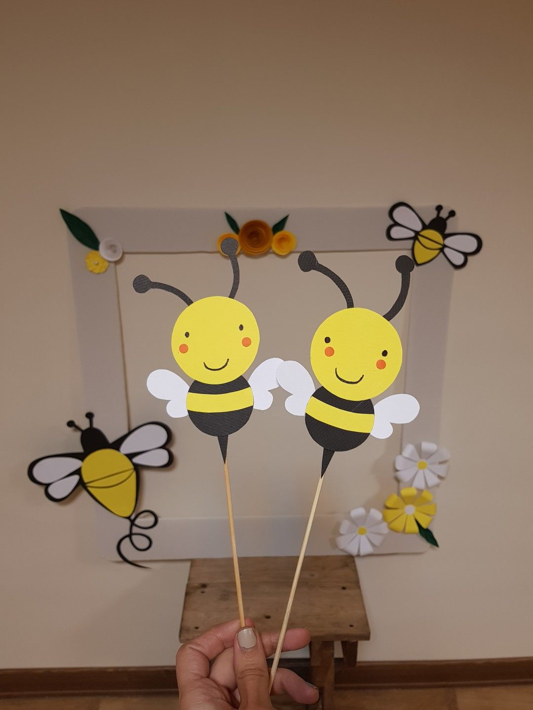 Pin By Iladesign On Bee Birthday Party In