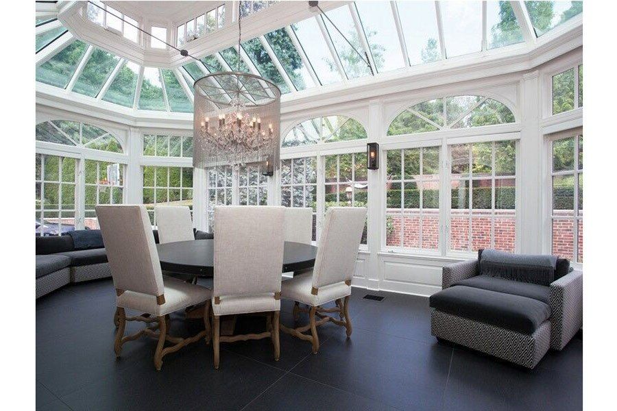 Alicia Keys And Swizz Beatz S Home Is For Sale Home Rich Home