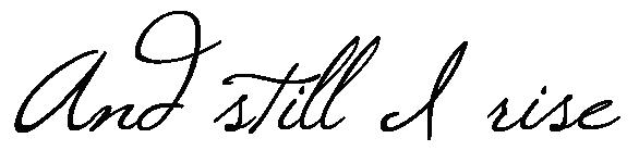 Script Fonts - Script Font Generator | Tattoo Inspiration