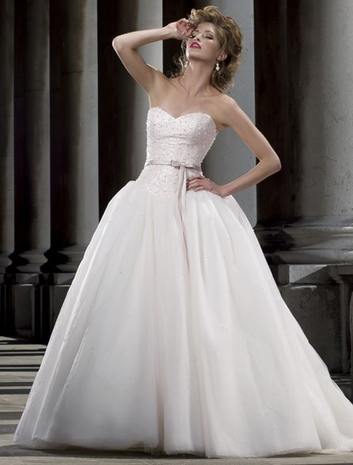 The Inspiration for my wedding dress..