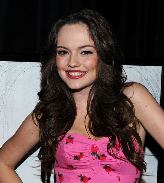 emily meade nudography