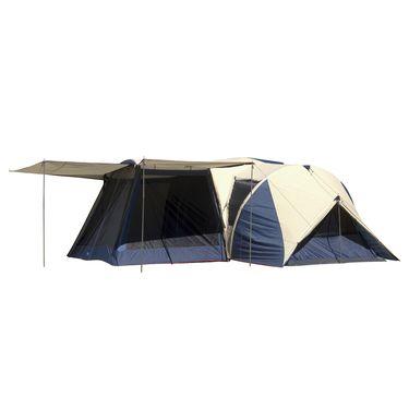 Oztrail Sportiva Peninsula Tent Blue u0026 Yellow | Anaconda $524.99  sc 1 st  Pinterest & Oztrail Sportiva Peninsula Tent Blue u0026 Yellow | Anaconda $524.99 ...