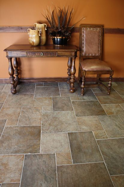 Size And Pattern Matter Highlands From Florida Tile See