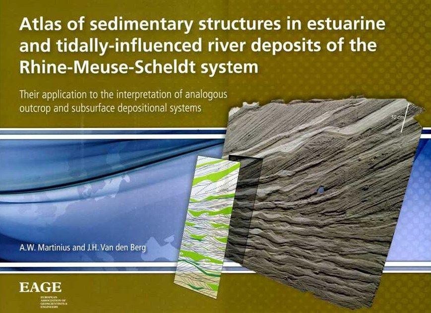 Nabibgeo Atlas Of Sedimentary Structures In Estuarine And Tidally
