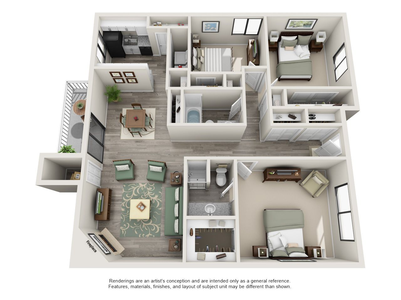 1 2 And 3 Bedroom Plans Hearthstone Apartments Steadfast Apartment Floorplans Rental C Sims House Plans Small House Design Plans Mansion Floor Plan