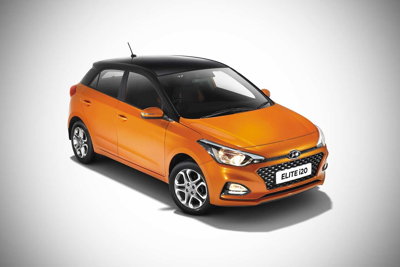 The New Hyundai I20 Has Been Launched In India At A Price Of Inr 5 34 Lakh Get Details About Features Colours Engine Spe New Hyundai Hyundai Hatchback Cars