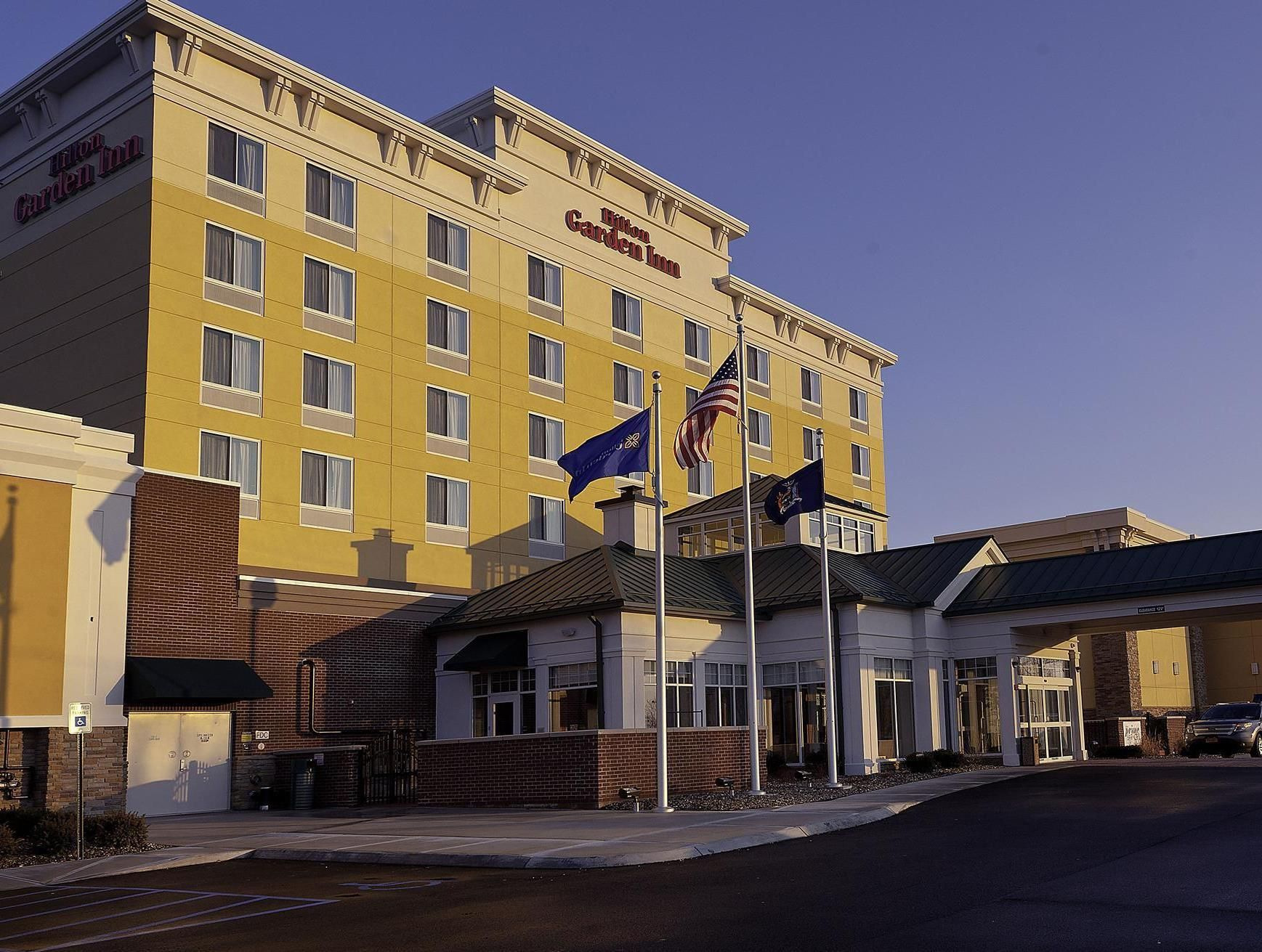 Clifton Park (NY) Hilton Garden Inn Clifton Park NY United