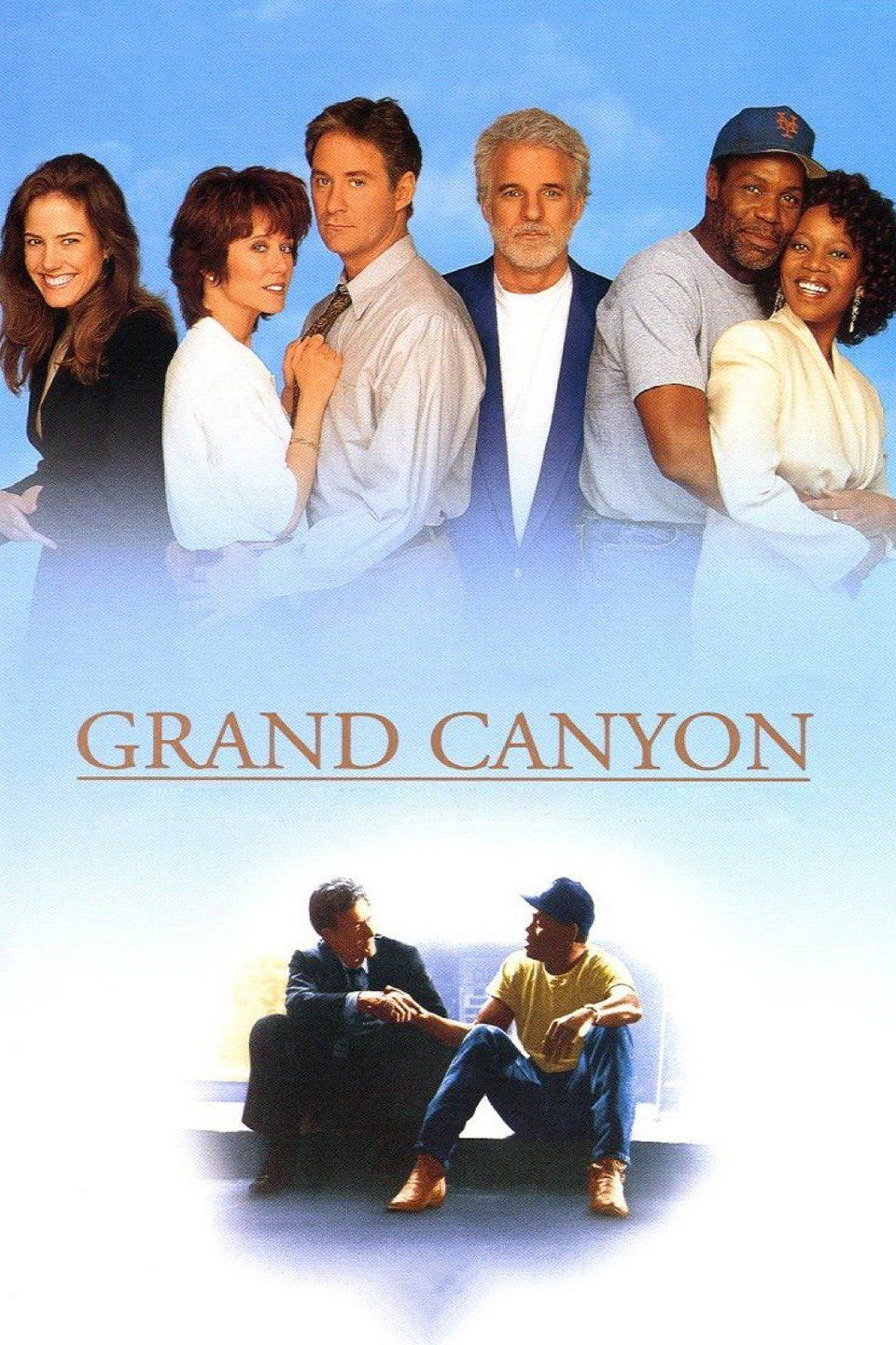 Grand Canyon (1991 Where to watch movies, Streaming