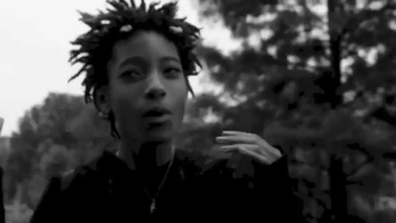 Willow smith female energy music video black girl magic books hexwebz Choice Image