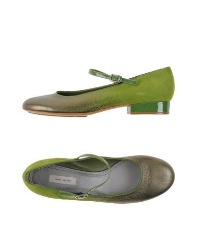b71e66a16780 Marc Jacobs Women Ballet Flats on YOOX. The best online selection of Ballet  Flats Marc Jacobs. YOOX exclusive items of Italian and international  designers ...