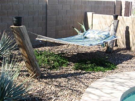 panchos palapas backyard shade in arizona   backyard shade