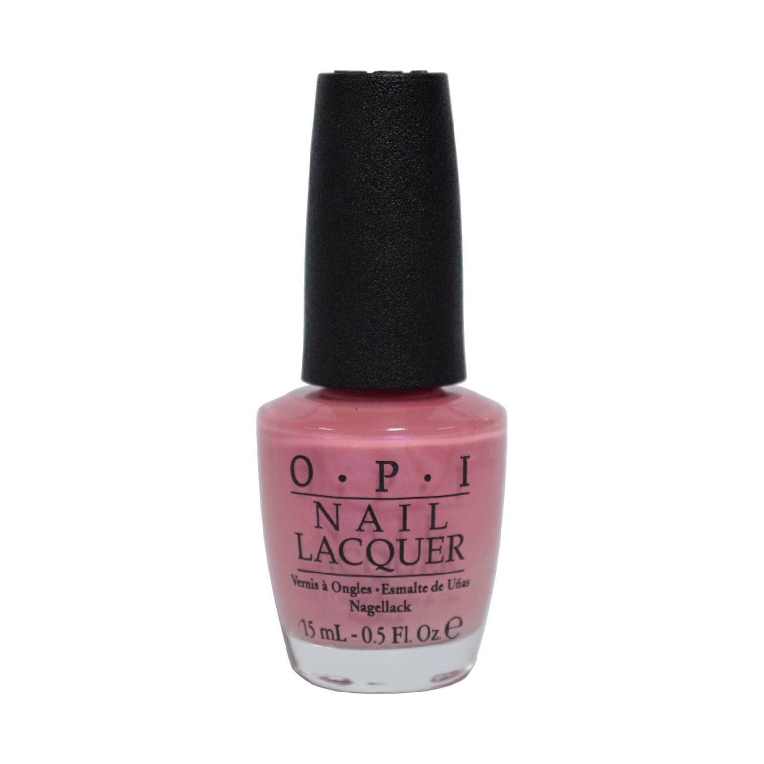 OPI Nail Lacquer is considered one of the most durable and longest ...