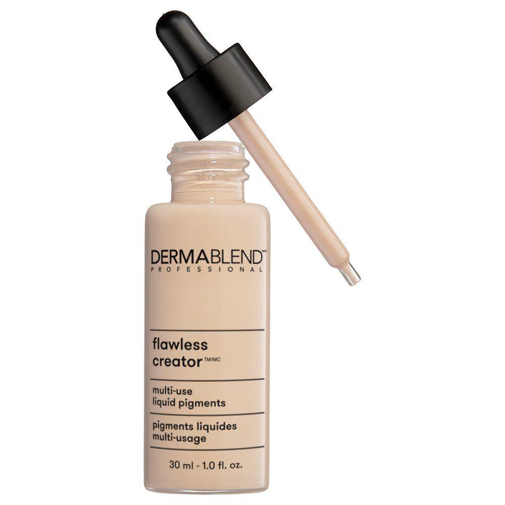 Dermablend flawless creator multiuse liquid foundation 1