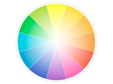 Designer tips on using the color wheel and best bets for mood-evoking combinations.