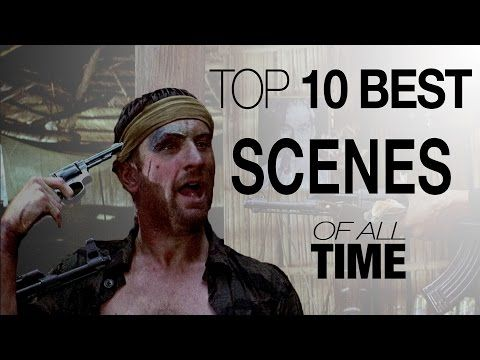 Top Best Scenes Of All Time YouTube Best Movie Scenes - The 10 most emotional movie scenes of all time