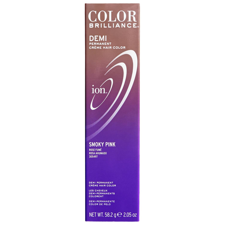 Ion Color Brilliance Master Colorist Series Demi Permanent Crme