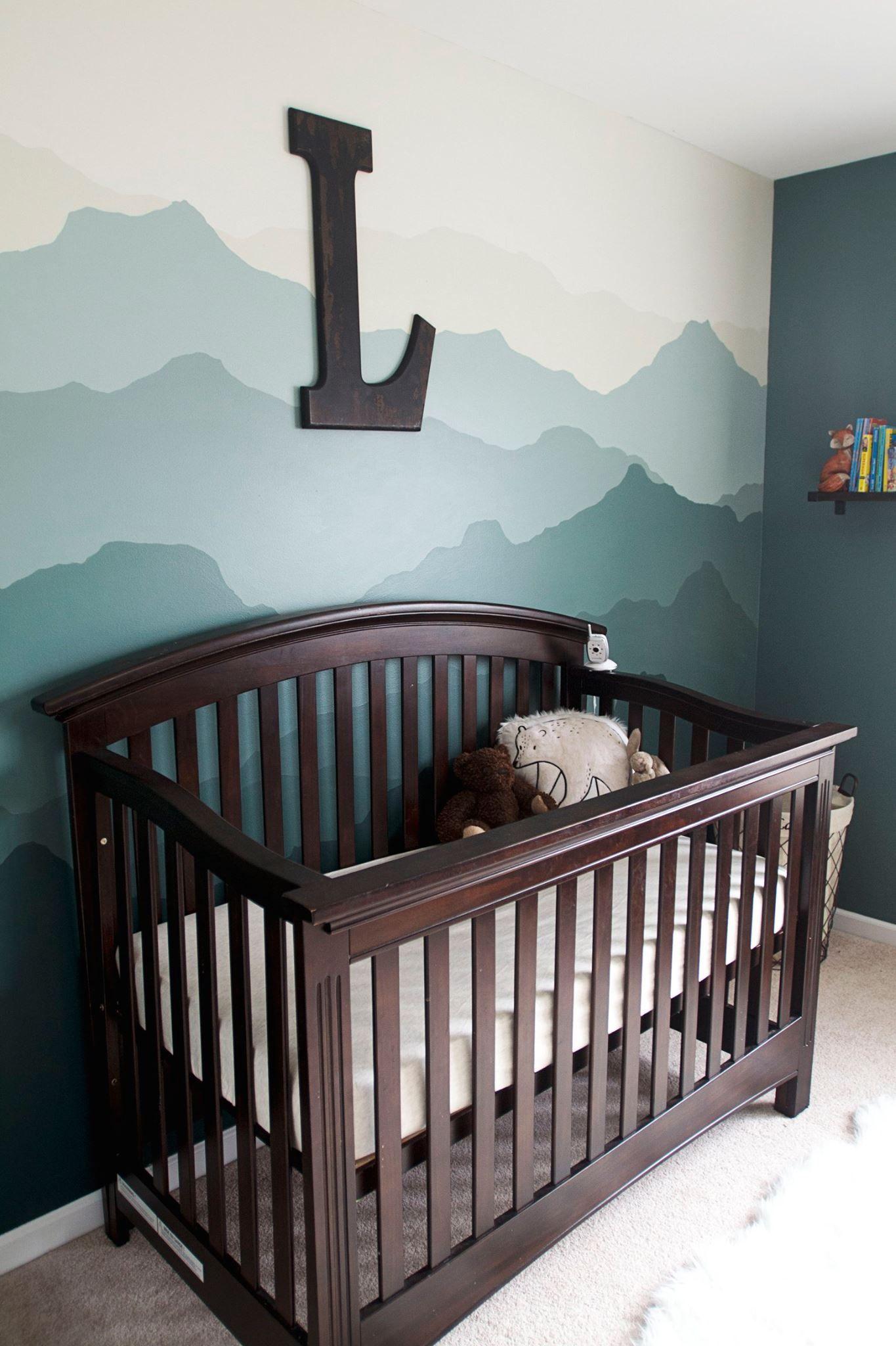 Baby Boy Room Design Pictures: Babykamer, Huis Ideeën