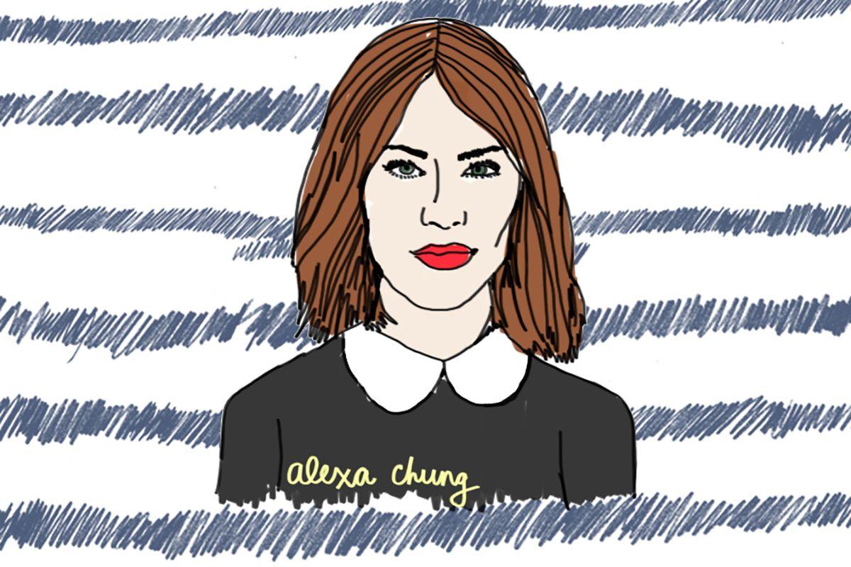 Welcome to Alexa Chung 101! https://t.co/bHVqcxIpnU https://t.co/6hcA8VxdPH   Man Repeller (ManRepeller) January https://t.co/YWlYiQApkK