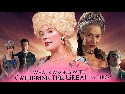 Catherine The Great Hbo The Series Review Youtube In 2020 Catherine The Great Hbo Hbo Tv Shows