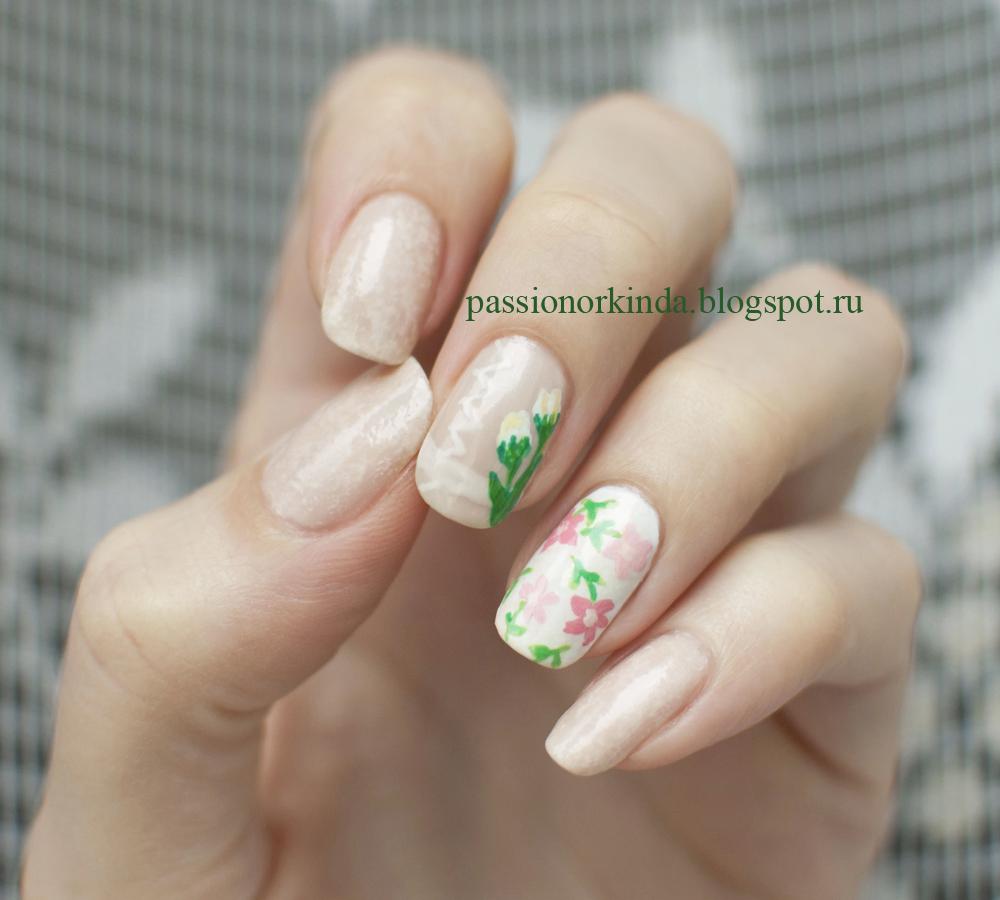 20 Pretty and Fun Summer Nail Arts | Pinterest | Summer nail art ...