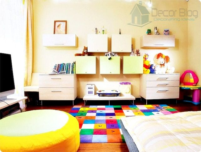 Nursery set up - Decor Blog