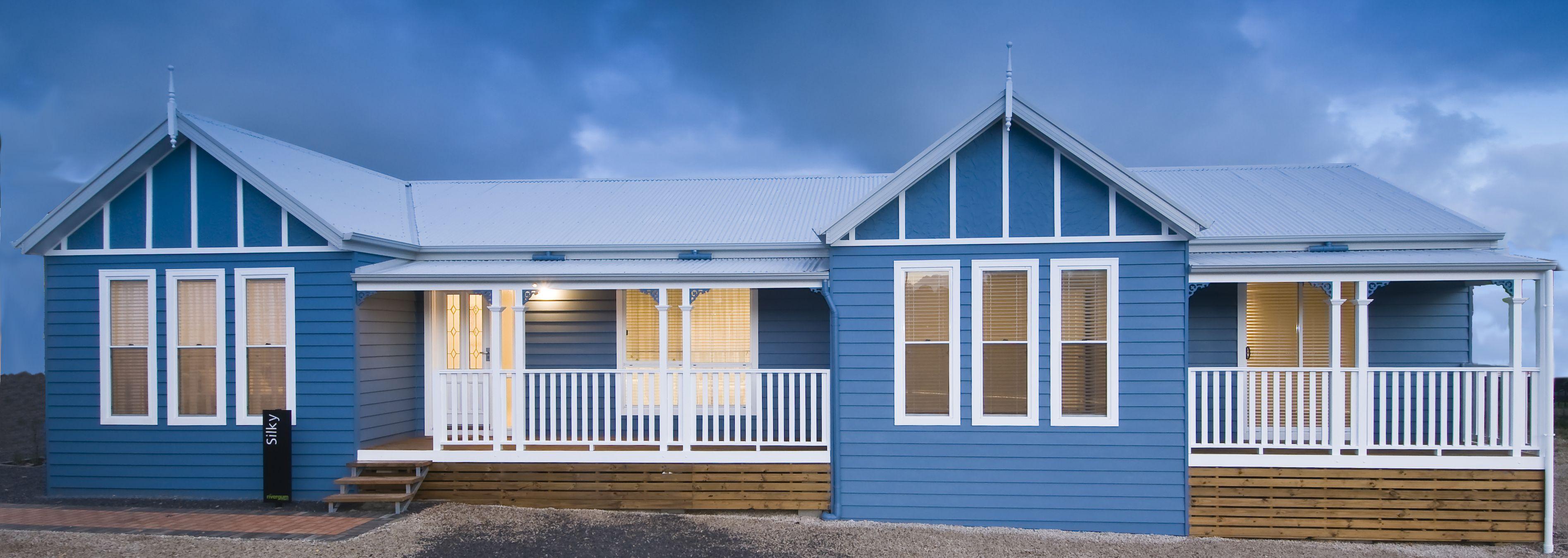 Silky Display Home at Hackham http://sa.rivergumhomes.com.au/home ...