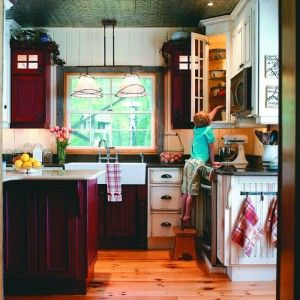 Country Kitchens Kitchen Interiors Country Woman Magazine Modern Country Kitchens Home Decor Kitchen Country Kitchen