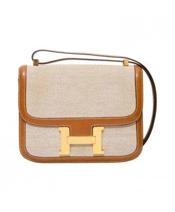 designer vintage Hermes Constance toile online at e shop labellov luxury  belgium antwerp 0cfaab4e19d1d