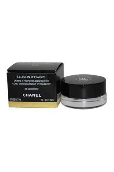 illusion d'ombre long wear luminous eyeshadow - #83 illusoire by chanel