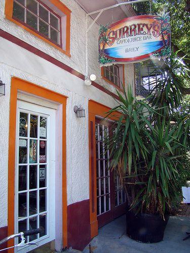 New orleans brunch in the garden district http www - Garden district new orleans restaurants ...