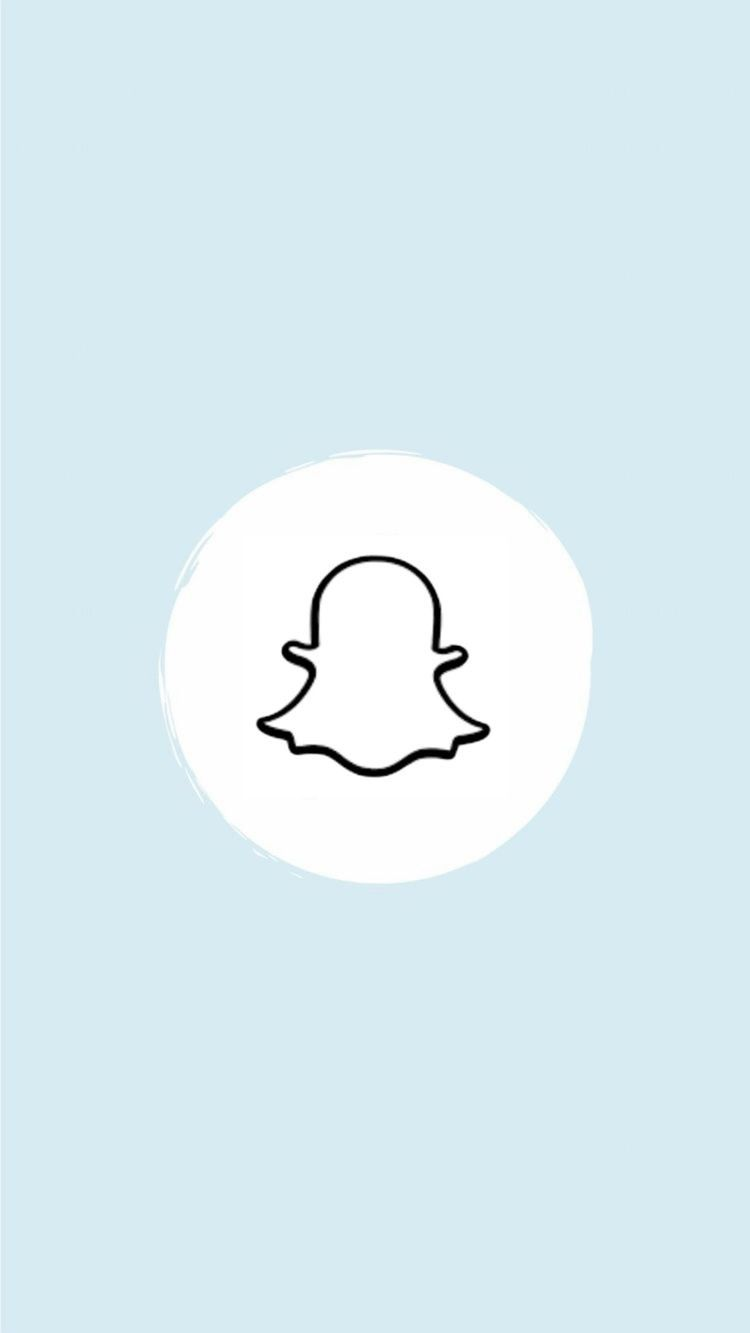 Pin By 12 09 On Highlight Instagram Logo Cute App Snapchat Icon