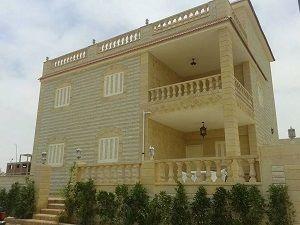 أجمل شاليهات الساحل الشمالي في قرية حورس House Styles Architecture Home Decor