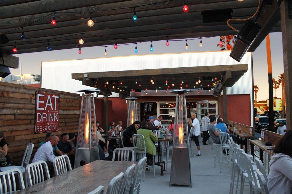 social tap patio by san diego architect firm | Patio Design Ideas ...