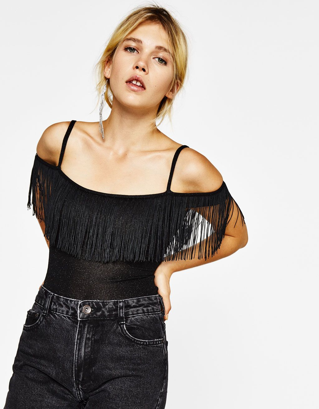7ca3f85b37 Discover this and many more items in Bershka with new products every week