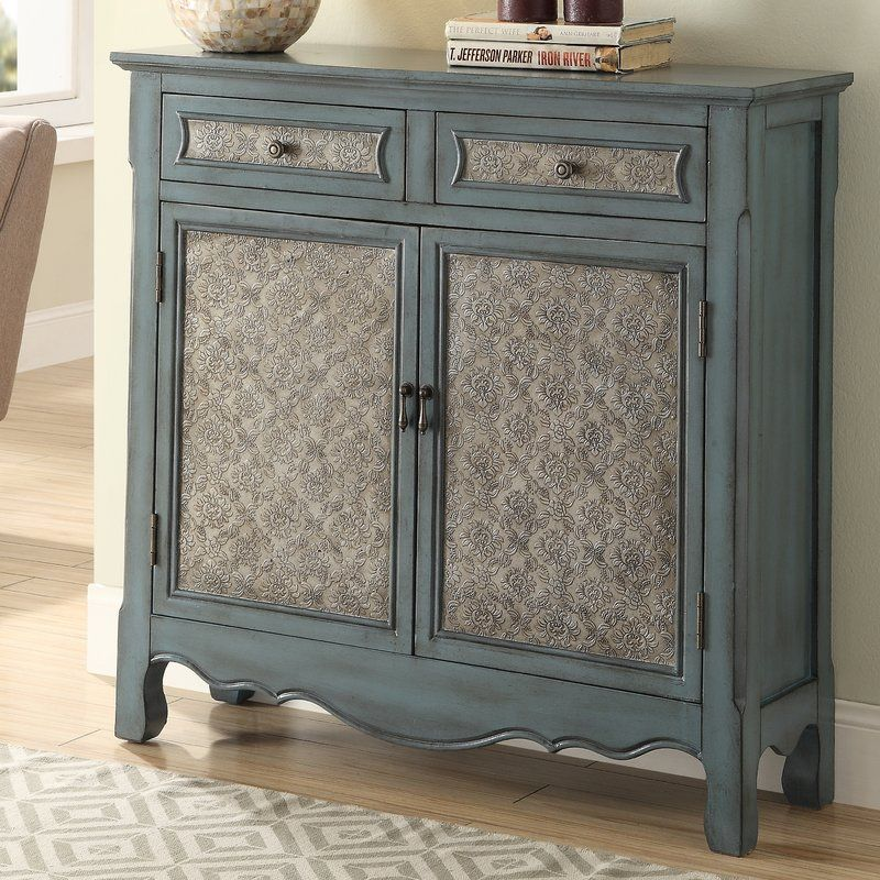 Pooler Antique 2 Door Accent Cabinet Accent Doors Accent Cabinet Cabinet