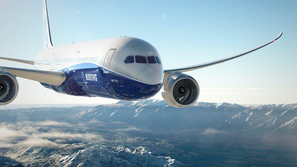 Boeing começa a usar peças feitas com impressora 3D - Mais Goiás http://buff.ly/2p8DVnC