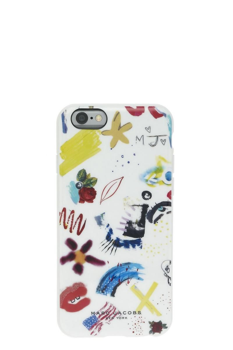 Click to Zoom Out | mark making & patterns | Iphone cases