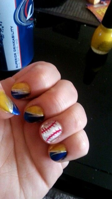 Brewer nails☆