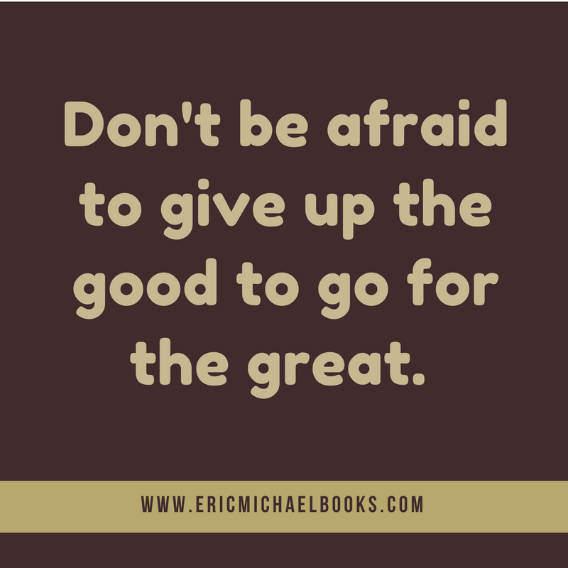 Be open to developing a new perspective, because you never know where it will take you.  www.ericmichaelbooks.com   #Income #HomeBusiness #Business #AmazonSellerAcademy #Amazon #FBA #Amazongold #bookreaders #usabookstore #amazonusa #companys #concerns #customerfeedbacks #customerfeed #thriftsale #useditems #yardsales #stressbusters #goalsachiever #10dollars
