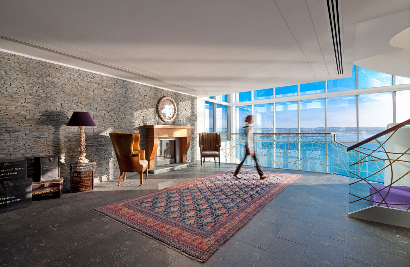 Enjoy A Nice Stay Cliff House Hotel Ardmore Pinterest And