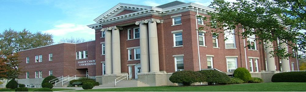 Hardy Co Wv County Clerk Contact Info Wilson Thomas Will West Virginia Courthouse Union Dues