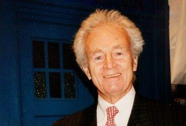 William Russell.
