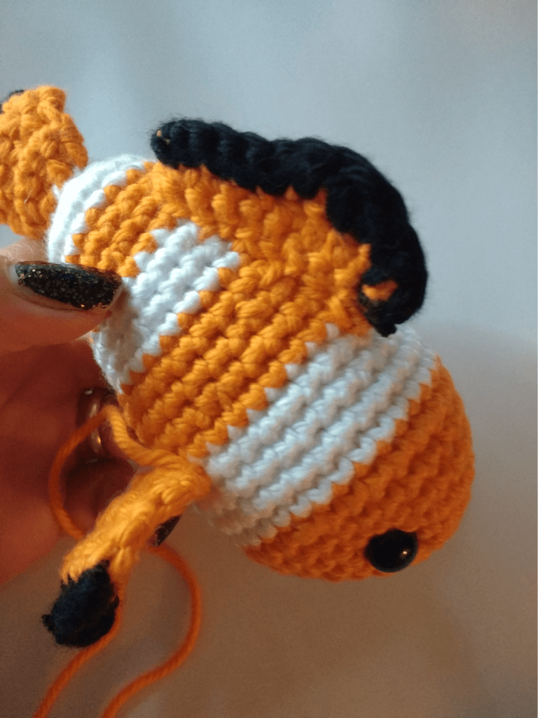 Crochet Fish Amigurumi Clownfish Amigurumis Crochet