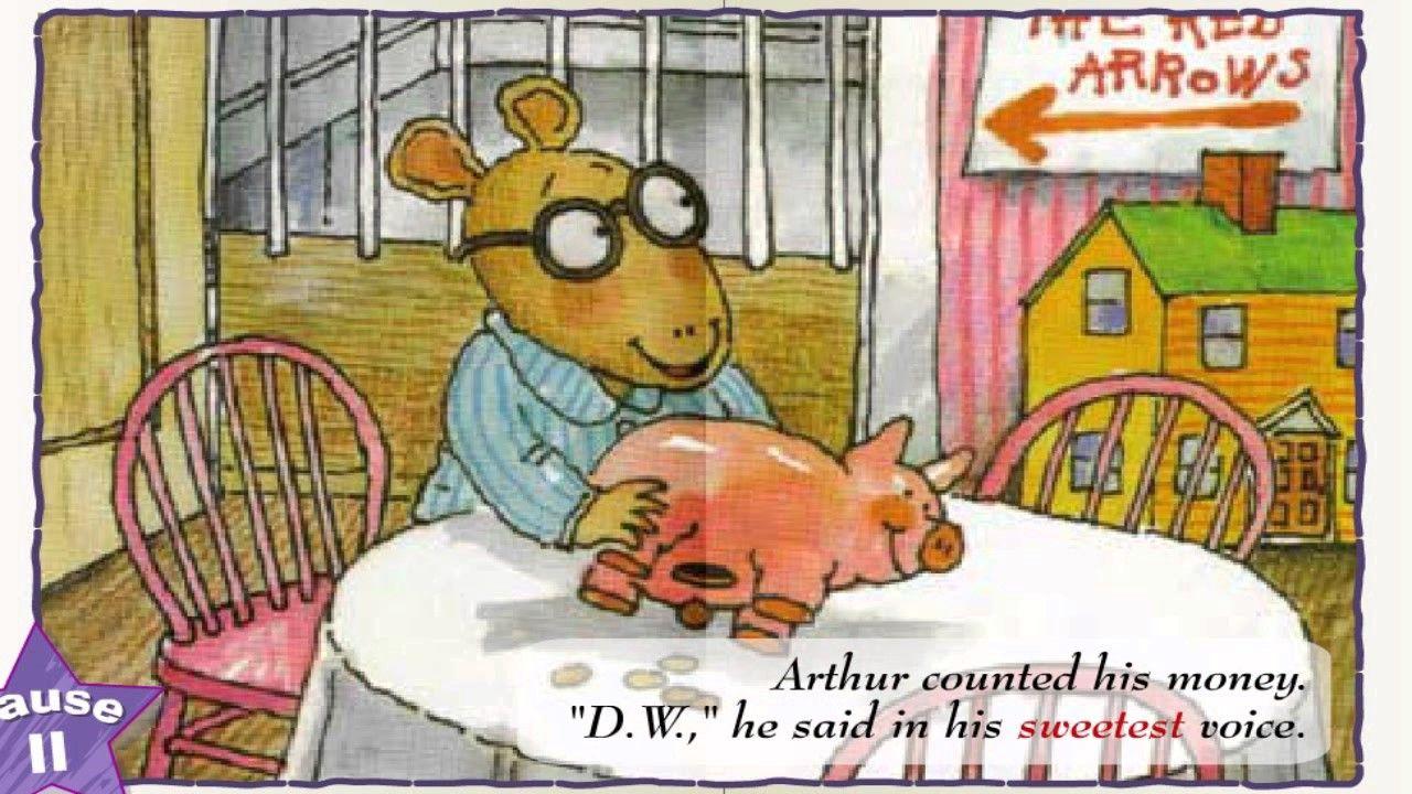 Arthur S Christmas Story For Children In English Christmas Stories For Kids Arthur Christmas A Christmas Story