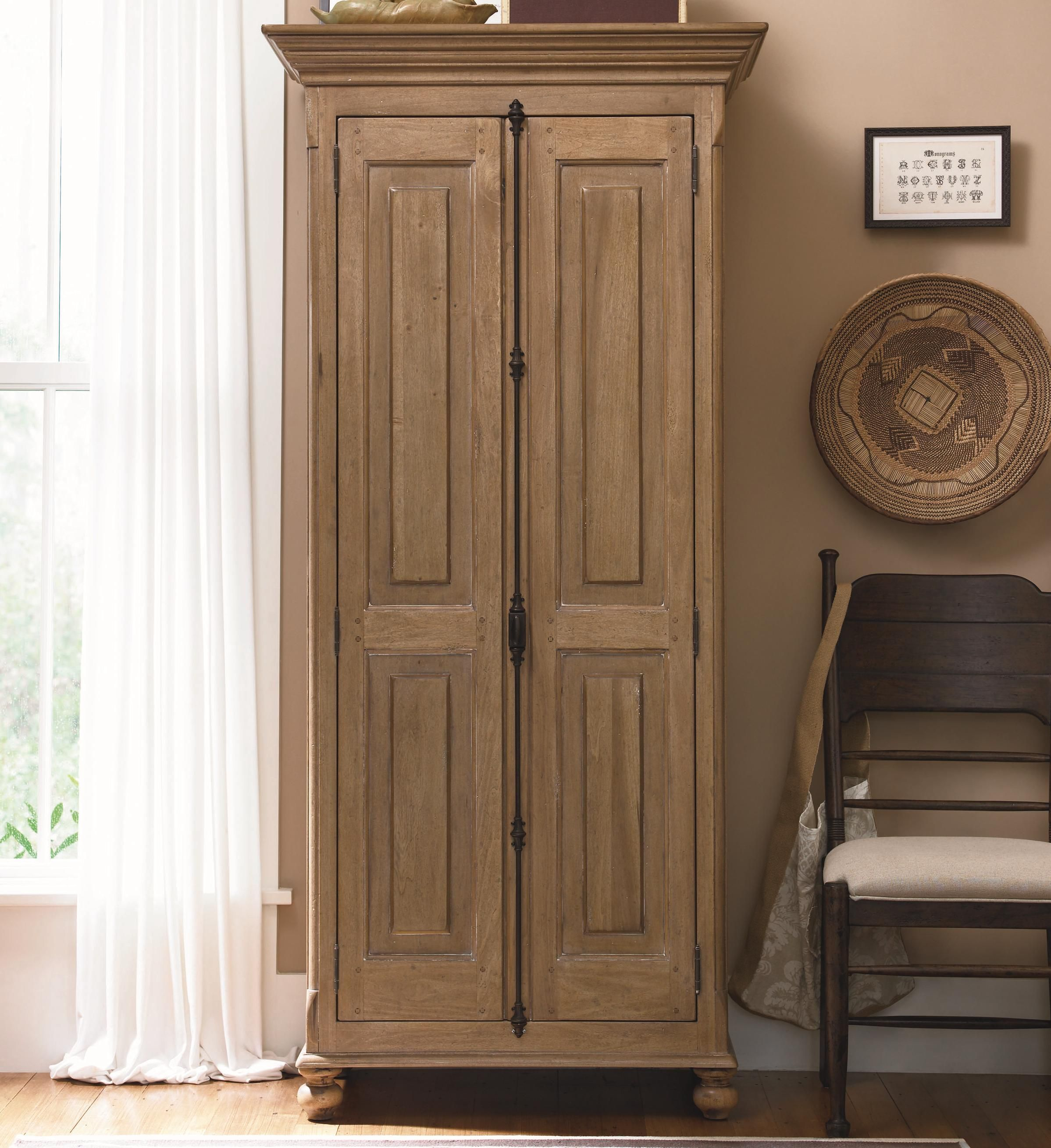 Down Home Utility Cabinet By Paula Deen By Universal Hudsonsfurniture Pantry Storage Cabinet Paula Deen Furniture Home 10 inch wide storage cabinet