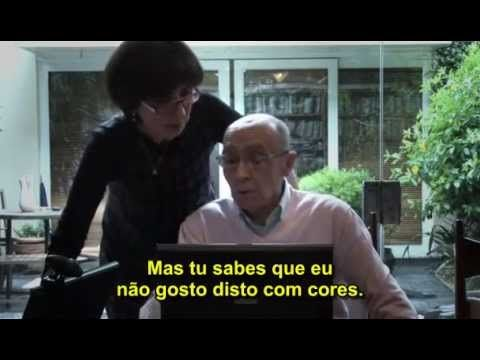 ▶ José & Pilar - O filme - YouTube